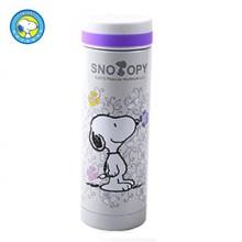 史努比(Snoopy)保温杯DM-3016花样年华高真空不锈钢内胆