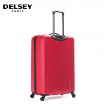 法国大使 拉杆箱 高品质拉杆箱 万向轮 登机旅行箱  003796801