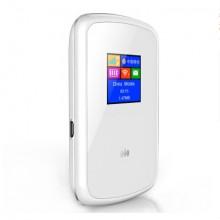 嘉速 猫眼4G MIFI无线路由器五模360A  白色
