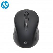 惠普(HP)鼠标S3000 人体工学设计 可调节DPI 无线鼠标