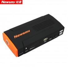纽曼(Newmine)应急电源W12  多功能车载应急设备