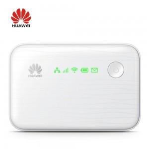 华为(HUAWEI)喵王42M智能3G无线路由器