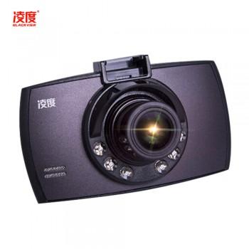 凌度 行车记录仪T119 全高清1080P 红外夜视 双核芯片