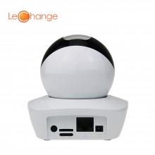 大华 监控摄像头 乐橙TP1 无线网络WiFi摄像机 360度家用全景云台 夜视 远程智能监控