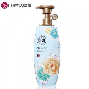 LG生活健康 护发素 睿嫣 瑞香系列护发素500ml 韩国进口