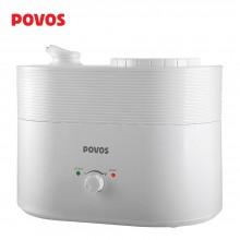 奔腾(POVOS)加湿器 智能家用办公室用 静音遥控上加水带香薰盒 APP智能版 PJ8002W