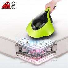 小狗 除螨机 小型手持床铺除螨机 除螨仪 家用吸尘器 D-608