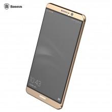 倍思 华为Mate9钢化膜 丝印全贴合 防爆钢化膜 0.3MM 手机贴膜 华为Mate9手机玻璃贴膜