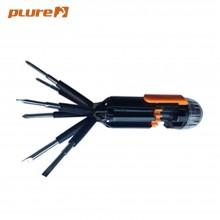 勃兰匠记 螺丝刀PL-101 轻巧实用 坚固耐用 多功能螺丝刀