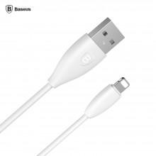 倍思 苹果数据线 小蛮腰数据线 苹果 Lightning IOS 10版本 1.2M