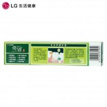 LG 牙膏 竹盐精研卓效牙膏 130g(新老包装随机发送)