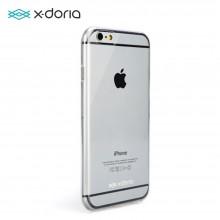 道瑞(X-doria)手机壳 保护套 iPhone6P/6sP保护套 柔彩系列