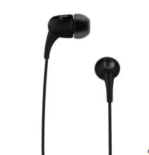 JBL 耳机 手机电脑语音通用入耳式通话耳机 重低音耳塞式HIFI耳机 线控耳机 T100A