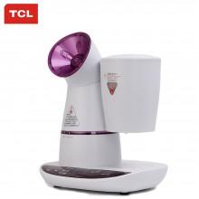 TCL 美容仪M8 多功能智能蒸脸器 蒸汽理疗 抗氧化 延缓衰老 植物美容薰疗仪
