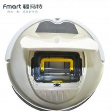 福玛特(Fmart)扫地机器人 智能擦地机器人 家用薄款吸尘器