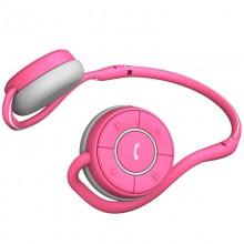 魔调 运动耳机M100 Talk 无线蓝牙智能运动蓝牙耳机 计步器 运动监测 耳机