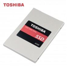 东芝 固态硬盘 A100系列 SSD 高速固态硬盘120G/240G