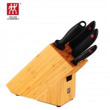 双立人 刀具六件套 ZW-K15 厨房刀具套装
