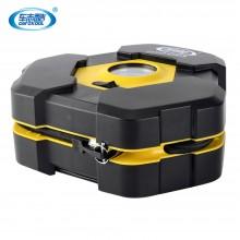 车志酷 车载充气泵 黄金三角 胎压显示