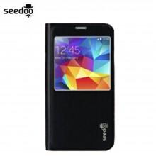 Seedoo 手机壳 三星Samsung Galaxy S5简锐系列保护壳