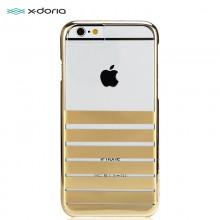 道瑞(X-doria)手机壳 iPhone6/6s保护套 铬晶系列 防刮放耐磨