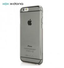 道瑞(X-doria)手机壳 iPhone6/6sPlus保护套莹炫系列 纤薄设计