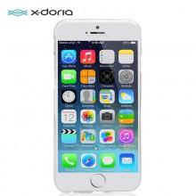 道瑞(X-doria)手机壳 iPhone6/6s保护套Defense 360度前后壳全包裹设计