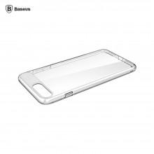 倍思 手机壳 太空壳 for 苹果 iphone7 4.7寸手机套 透明