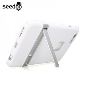 Seedoo 手机壳 iPhone6/6sPlus保护套魔法支架系列