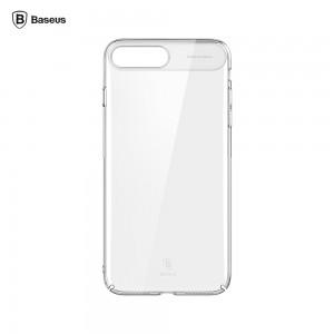倍思 手机壳 太空壳 for 苹果 iphone7 Plus 5.5寸手机保护套 透明