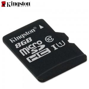 金士顿 TF卡 通用型 手机TF存储卡 内存卡 闪存卡 10速 microSD卡*
