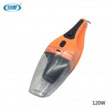 车志酷 车载吸尘器 小金刚 大功率 干湿两用 超强净化