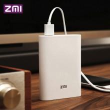 紫米(ZMI)路由器 4G三网通无线路由器 随身Wifi 移动电源