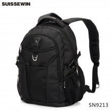 瑞士军刀 书包 SN9213双肩背包 舒适分压书包 电脑包 旅行包
