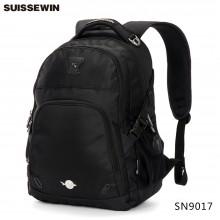 瑞士军刀 书包SN9017 舒适双肩背包 电脑包