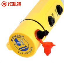 尤利特 安全锤应急灯 多功能汽车安全锤 带照明灯 警示爆闪功能 YD-7008