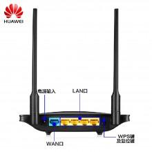华为(HUAWEI)路由器WS318 300M无线路由器