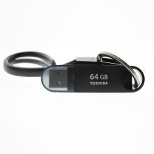 东芝 优盘USB3.0  速闪高速U盘 16G/32G/64G 高速体验 海量存储 安全加密