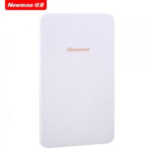 纽曼 移动电源(充电宝)C320  迷你超薄移动电源 3200毫安