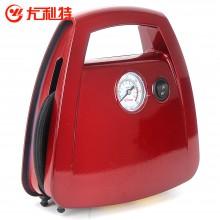 尤利特 车载充气泵 YD-3503 便携式电动12V汽车轮胎打气泵