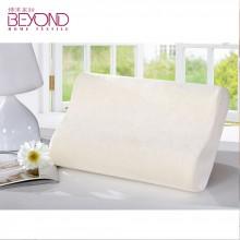 博洋家纺(BEYOND)记忆枕(枕头) 自然弧线 保护颈椎