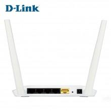 友讯(D-Link)路由器DIR-613 双天线 散热王 穿墙wifi无线路由器