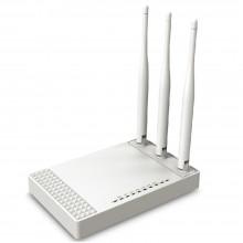 磊科 路由器NW738 环形扇热 300M无线传输速率 无线路由器
