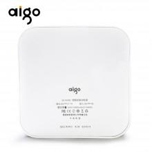 爱国者(aigo)移动电源OL10400  超薄A+级 高转化率 10400毫安 充电宝