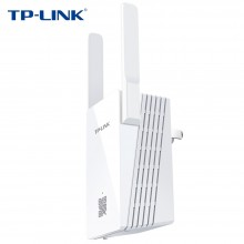 TP-Link 路由信号放大器 300M无线路由器信号放大器 WiFi扩展器