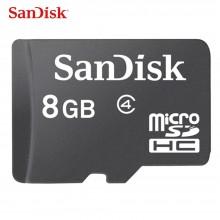 闪迪(SanDisk)TF卡 手机闪存卡(内存卡)TF卡8G/16G/32G
