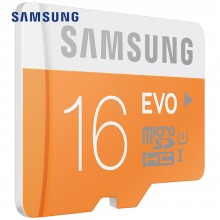 三星(Samsung)TF卡 手机闪存卡 C10高传输 内存卡 防水 防磁 耐受高低温