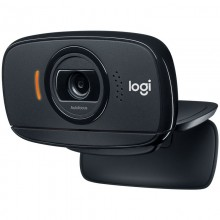 罗技(Logitech) B525高清网络摄像头 网络课程 远程教育 B525 b525