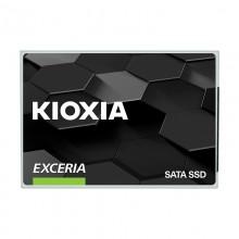 铠侠(Kioxia)240GB SSD固态硬盘 SATA接口 EXCERIA SATA TC10系列