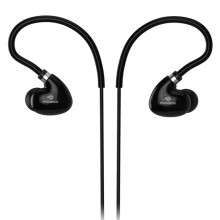 摩集客(MOGCO)M12耳机入耳式 运动耳机跑步挂耳式耳机线控带麦手机耳麦